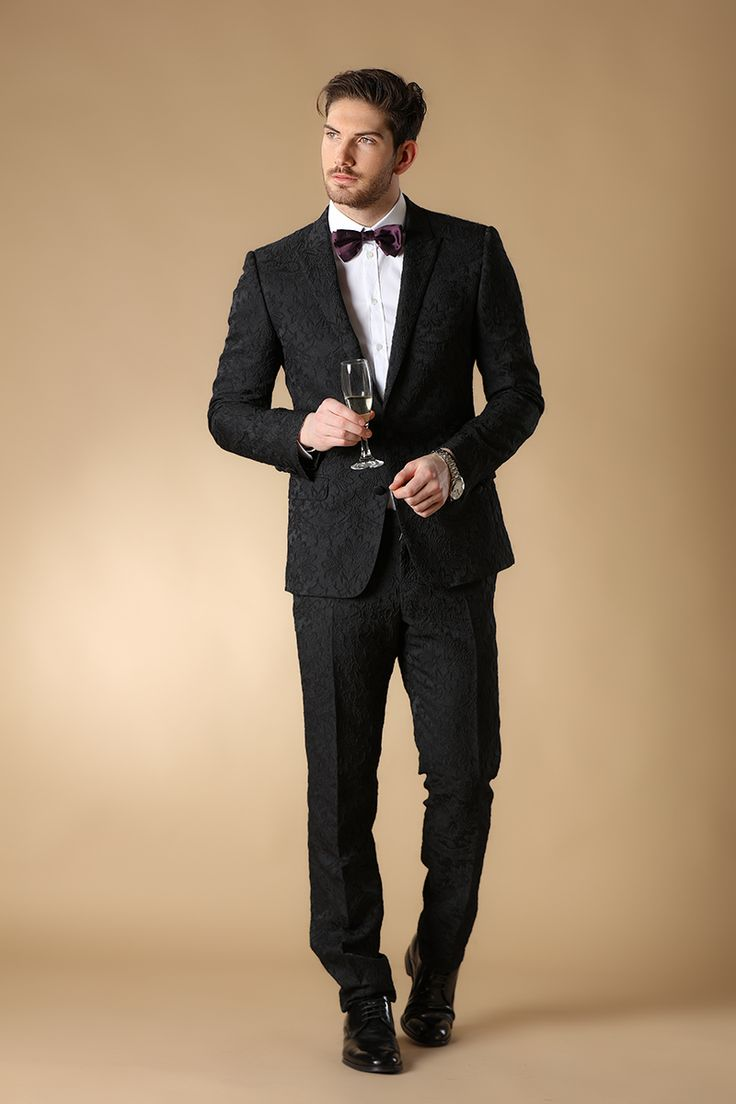 Look the part! Dress in style! Be the the man you dream. Dolce suits!