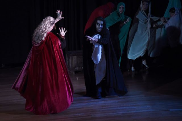 Τη μουσικοθεατρική παράσταση Αστέρι της Ερήμου – Ναλιμάρ θα φιλοξενήσει ο Πολυχώρος Δημαρχείου Παλαιού Φαλήρου  | afieromata.gr