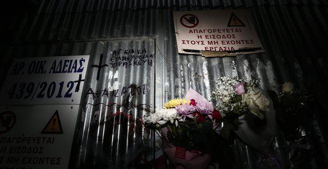 Δραματικές μαρτυρίες για την τραγωδία της Marfin