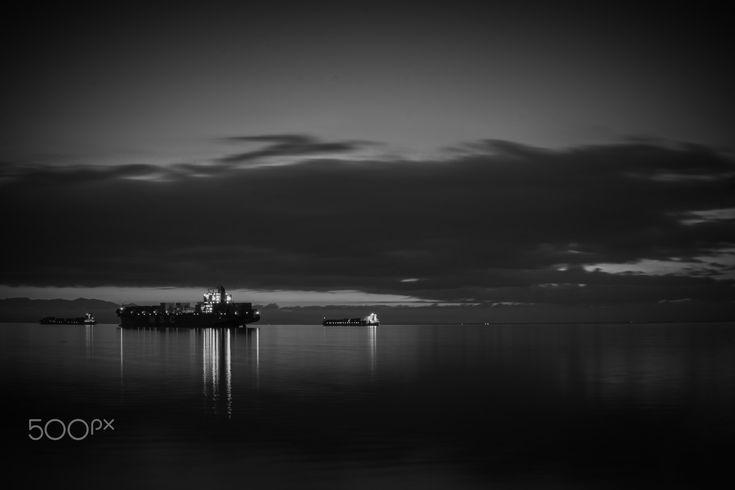 Thessaloniki - Sea