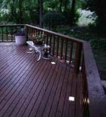 1000+ images about deck and dock lights on pinterest | safety, for, Reel Combo