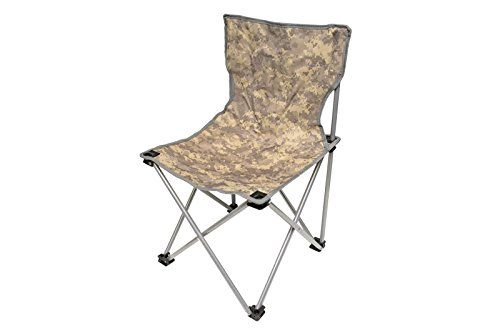 Outdoor folding chairs outdoor chair ACU camouflage first leg * Read more reviews of the product by visiting the link on the image.