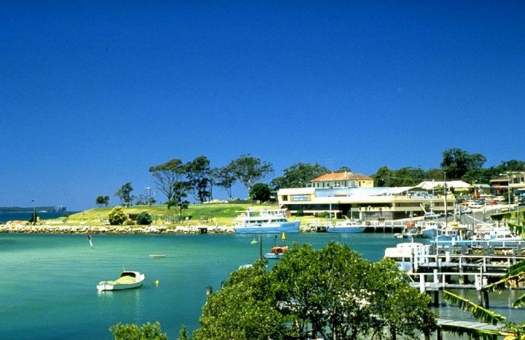 Jervis Bay & Shoalhaven Photos and Videos - New South Wales - Visit NSW