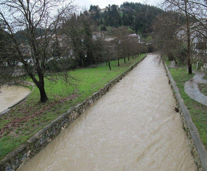 Ο Ελασσονίτης ποταμός δείκτης πολιτισμού;, του Γιώργου Σαράτση