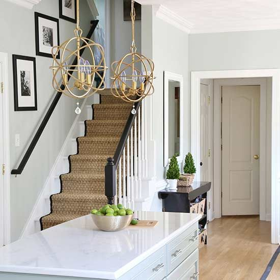 """One of the biggest myths when it comes to neutral paint colors is that """"neutral"""" means bland gray, tan, or shades of white."""