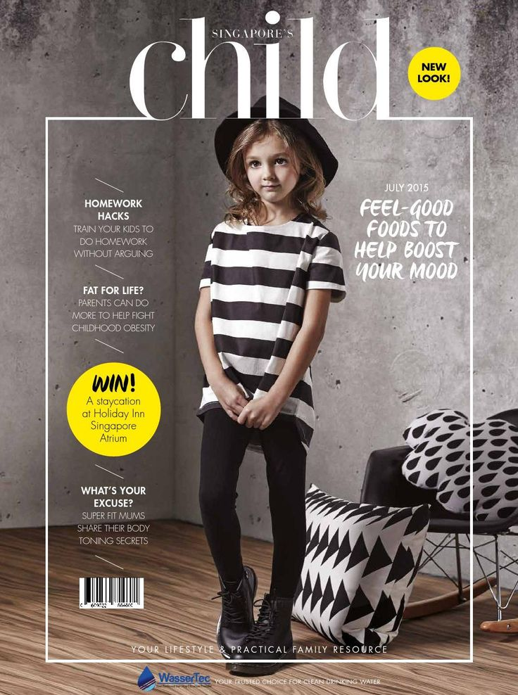 #ClippedOnIssuu from Singapore's Child July 2015 [Preview]