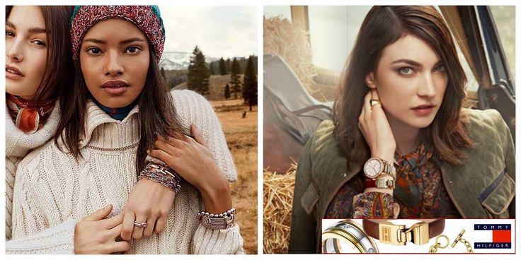 Δείτε την συλλογή μας από κοσμήματα του μοναδικού brand της Τommy Hilfiger!! http://www.forme.gr/store/el/kosmima.html