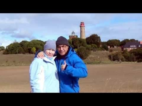 Videofilmer für Trauung Leuchtturm Kap Arkona auf der Insel Rügen Karl-Heinz Fischer als Fotograf und Videograf für die Eheschließung im Leuchtturm Kap Arkona buchbar 2017. Mobil 015201731760