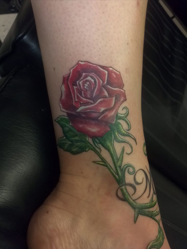 20+ Best Ruby rose tattoos removed image ideas