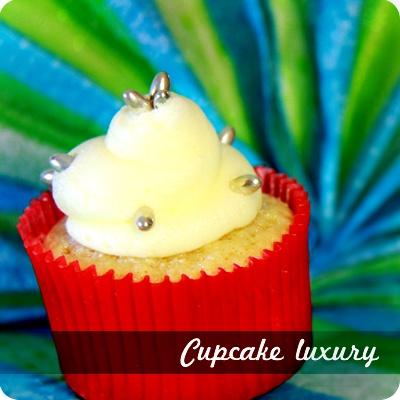 Luxury #cupcakes