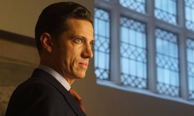 Gotham star James Carpinello will recur on season five of The Blacklist. Do you watch the NBC series? Are you excited for the new season?