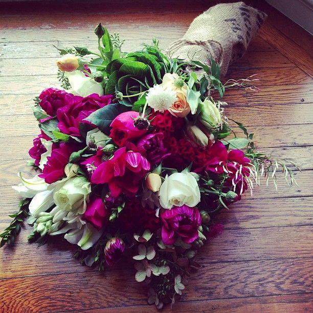 SLOW FLOWERS Podcast: Farmgirl Flowers
