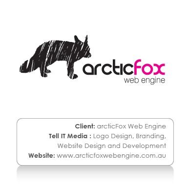 CORPORATE IDENTITY:  Logo design > Business card > Letterhead > Folder > Cards > WEBSITE DESIGN & Development