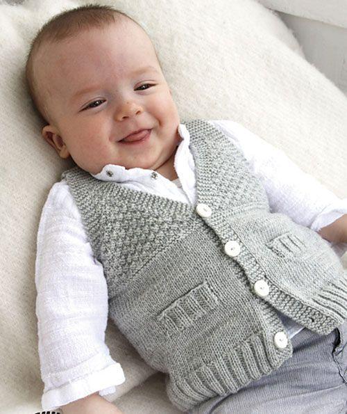 We Like Knitting: Junior - Free Pattern