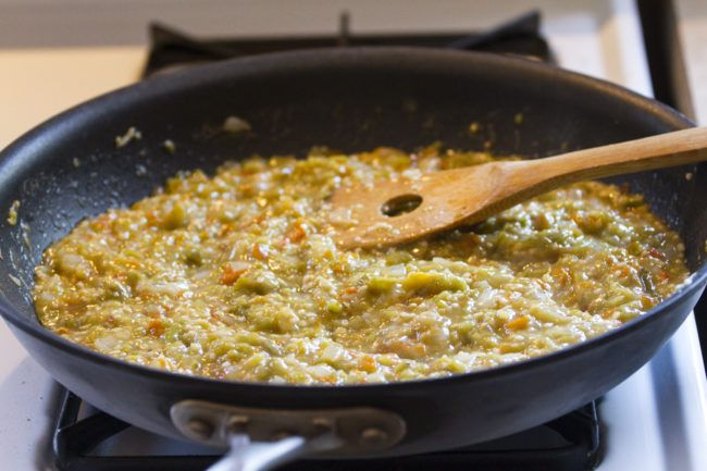 Basic Hatch Green Chile Recipe – I am New Mexico