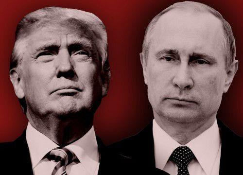 ΑΠΟΚΑΛΥΨΗ! Ρωσία και ΤΡΑΜΠ σταματούν το ξέσπασμα του Γ' Παγκοσμίου Πολέμου...