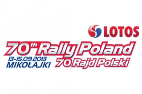 The LOTOS 70th Rally Poland Live Broadcast | Link to Poland