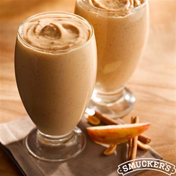 Peanut Butter Bran Shake from Smucker's®