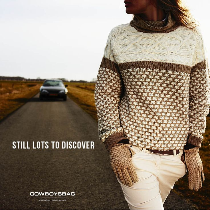 Cowboysbag | Still lots to discover
