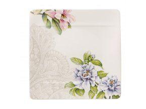 Quinsai Garden Mělký talíř Motiv C, Villeroy & Boch