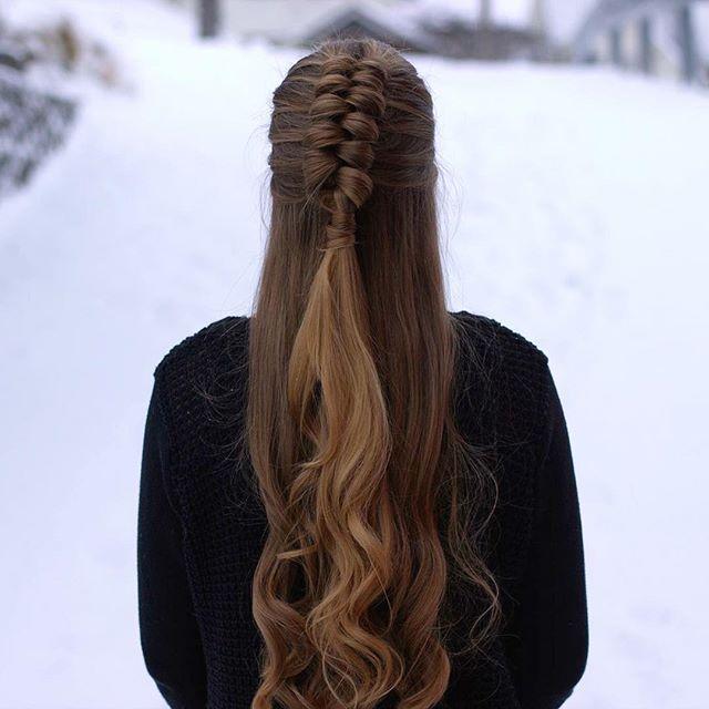 Best 25+ Infinity braid ideas on Pinterest | Infinity ...