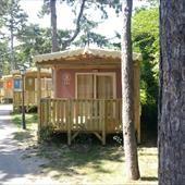 Villaggio mare Trieste: Camping Mare Pineta 4 stelle