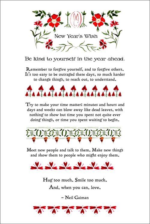 Neil Gaiman New Year Quotes: 1000+ Neil Gaiman Quotes On Pinterest