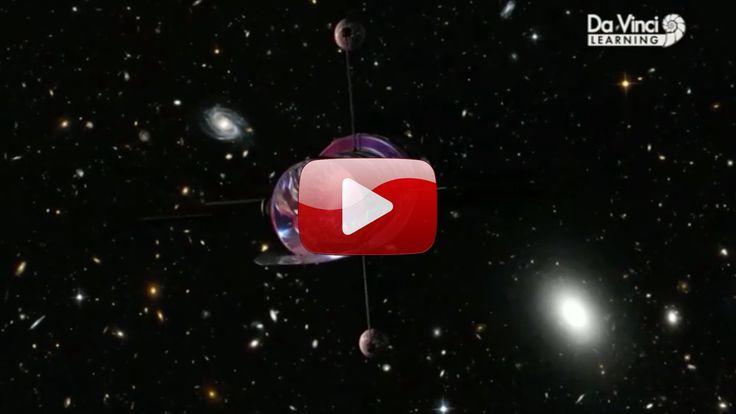Hubble Uzay Teleskobu : Galaksiler ve Karanlık Madde (Türkçe Uzay Belgeseli): Merhaba, sizler için… #Belgesel #bilgileri #görebilen