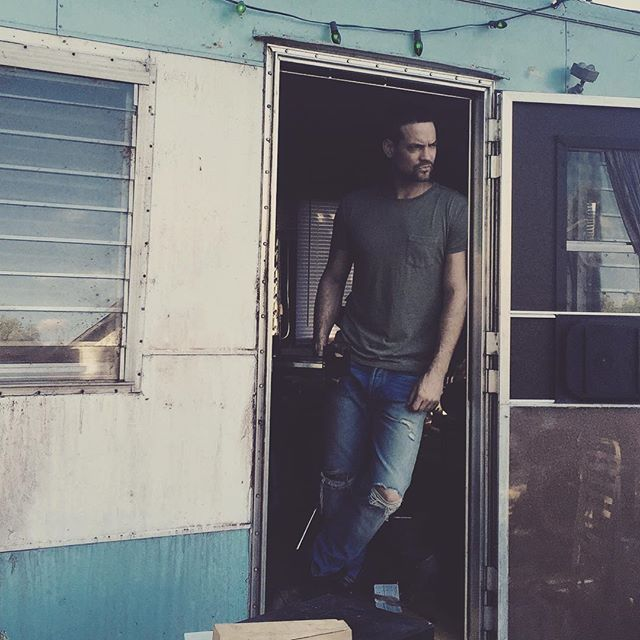 Pin for Later: Your Crush on Shane West Is About to Resurface