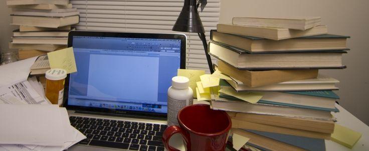 writing mba dissertation