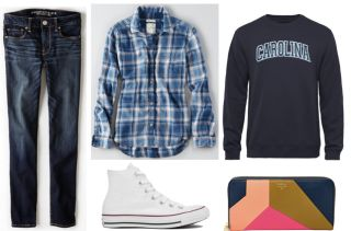 What to Wear to the 2016 Final Four - College Fashion