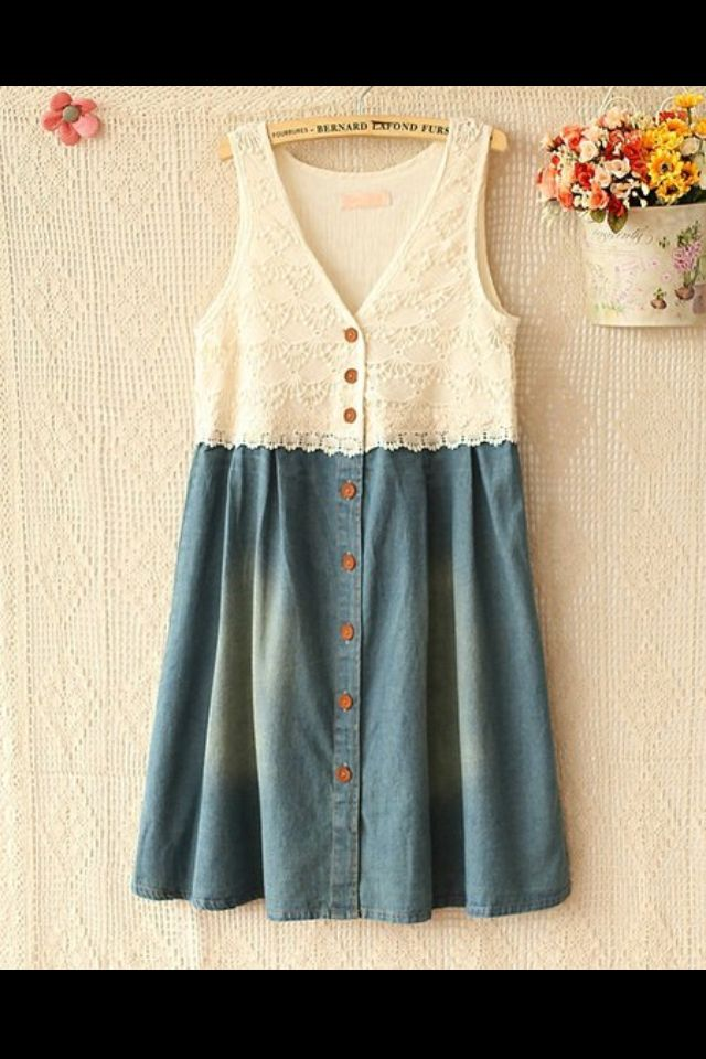 Top + camisa = vestido