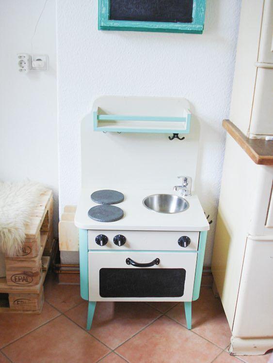 die besten 25+ kinderküche selber bauen ideen auf pinterest - Kinder Küche Selber Bauen