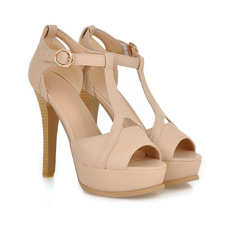 19 best High heels images on Pinterest