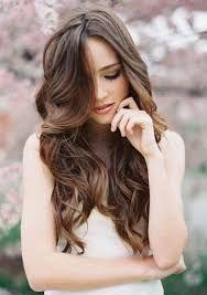 Resultado de imagen de peinado pelo suelto