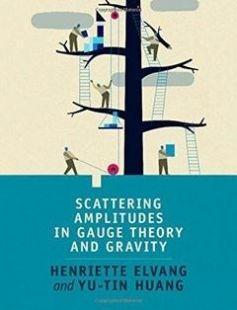 Scattering Amplitudes in Gauge Theory and Gravity free download by Henriette Elvang Yu-tin Huang ISBN: 9781107069251 with BooksBob. Fast and free eBooks download.  The post Scattering Amplitudes in Gauge Theory and Gravity Free Download appeared first on Booksbob.com.