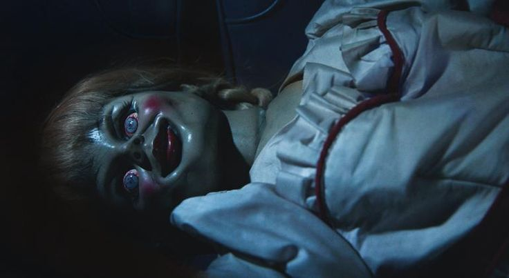 Annabelle' True Story: 9 Freaky Facts About The Real Doll Haunting Ahead Of Movie Release