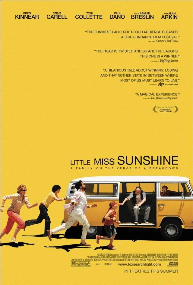 Little Miss Sunshine  #movies