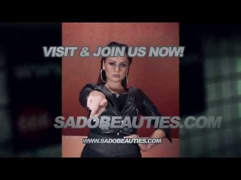 "Domina Femdom Fantasy Video Trailer ""Slave's Subway to Hell"" - by DiaBoL..."