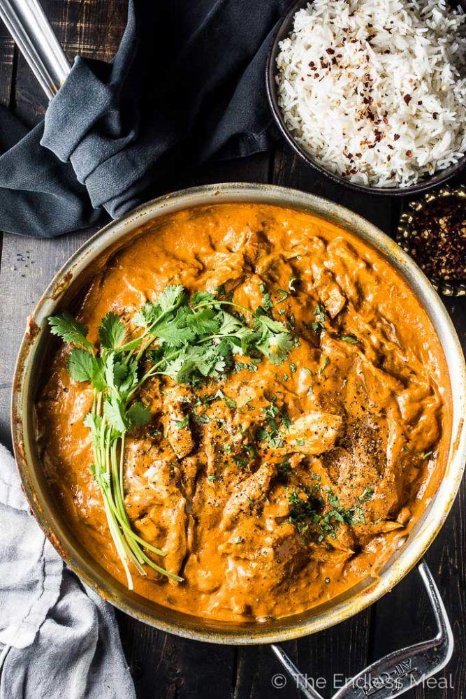 Butter Turkey Curry Recipe Turkey Curry Turkey Curry Recipe Leftover Turkey Curry