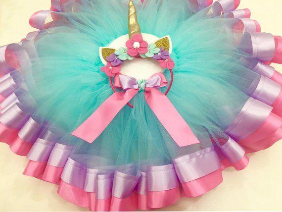 e13a0531c9462 unicorn tutu, lol surprise inspired tutu, lol dress, trolls tutu ...