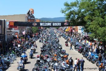 Home - Sturgis.com 2016 - 76th Annual Sturgis Rally - Schedules, Lodging, Merchandise, Photos and more....