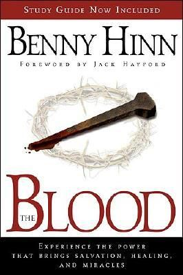 The Blood by Benny Hinn - Day 29