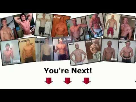 Gaining Muscle Mass - How to Build Ripped, Shredded Muscle Fast