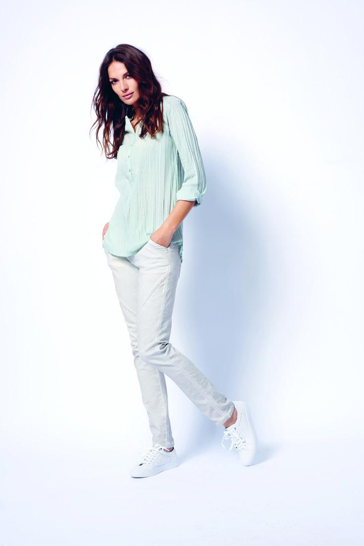 soyaconcept - shirt - blouse - pants