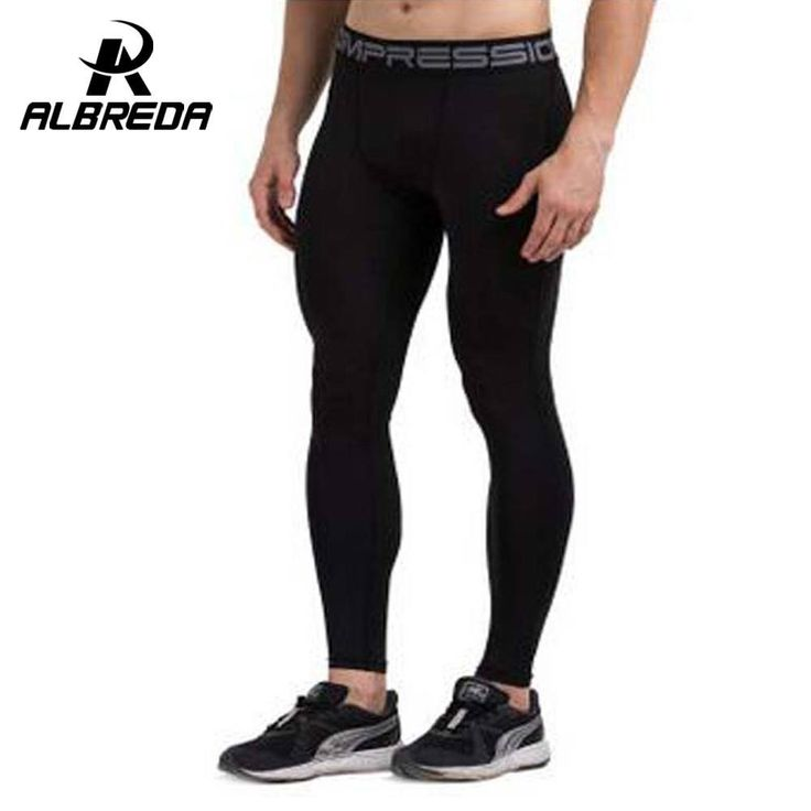 Men compression leggings men's compression tights running tights sports tights