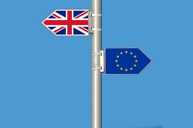 EU Ministers OK Brexit Phase-out Period Guidelines