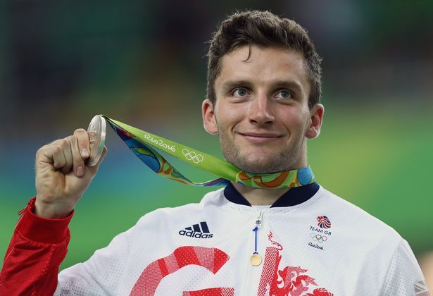 Callum Skinner, the British track cyclist who won the gold and silver medals at the 2016 Summer Olympics, has described his frustration after his stolen medical files were made public by hackers.  Olympic #Gold #Medalist Responds Over #Leaked #Medical #Records http://www.evolutionary.org/olympic-gold-medalist-responds-over-leaked-medical-records/