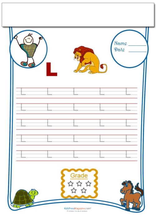 how to write neatly for kids