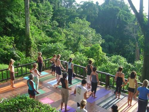 Samasati Nature Retreat, Puerto Viejo, Costa Rica MAY be traveling alone here soon and meeting Kristen.. Ahhhh :) :))